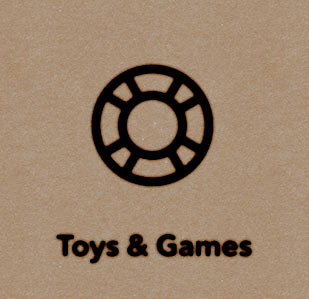 Toys and Games Outlet