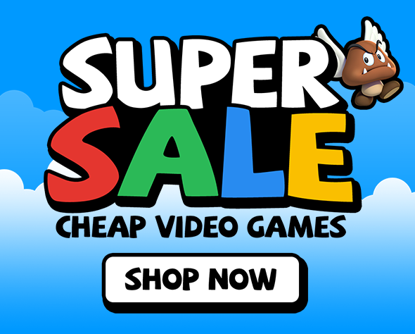 Cheap Video Games