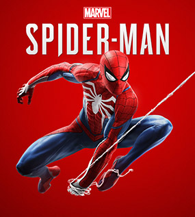 Marvel's Spider-Man