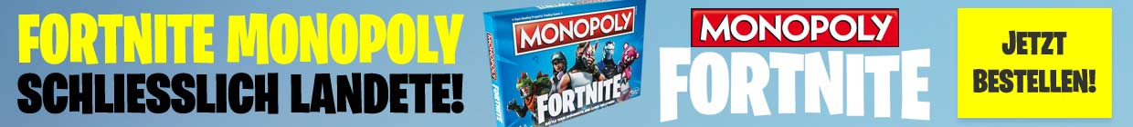 Fortnite Monopoly Takeover