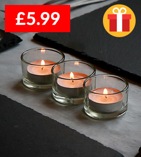 Ideal For The Xmas Table...