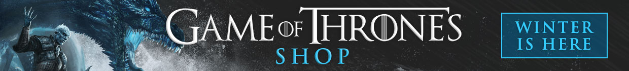 Game Of Thrones Shop