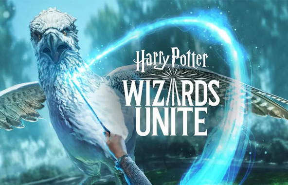 Everything We Know About Harry Potter: Wizards Unite.