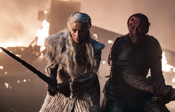 GoT S8E3: Breakdown Of The Episode And Our Thoughts