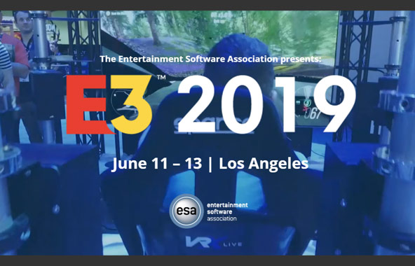 What To Expect At E3 2019.