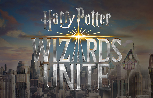 Everything We Know About Harry Potter: Wizards Unite