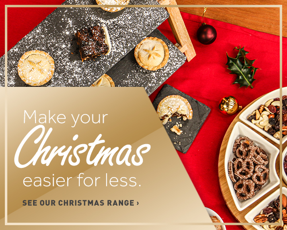Make your Christmas easier for less.