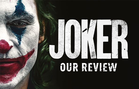 Joker. Our Review [No Spoilers]