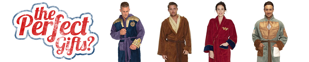 Branded Robes - The Perfect Gift Idea