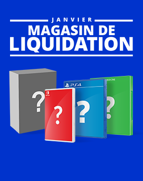 Magasin De Liquidation