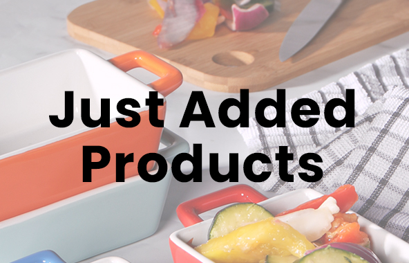 Our Top 5 Just Added Products For August 2020