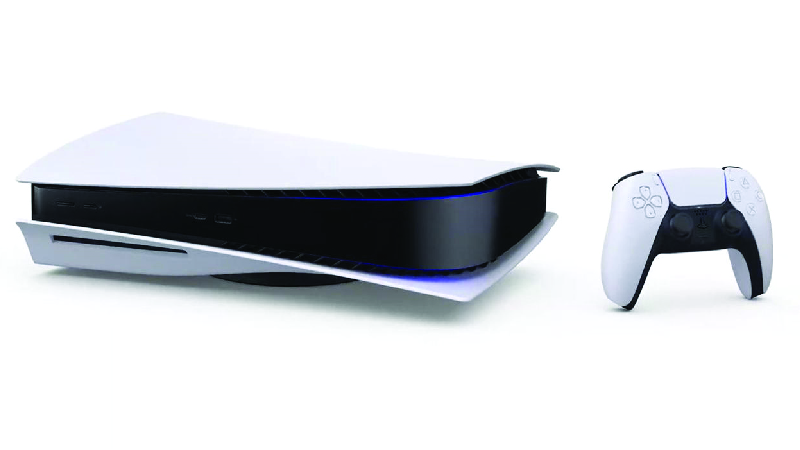 Playstation 5 - Console