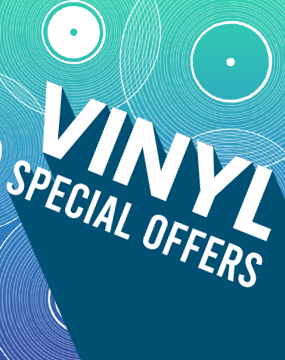Vinyl Special Offers