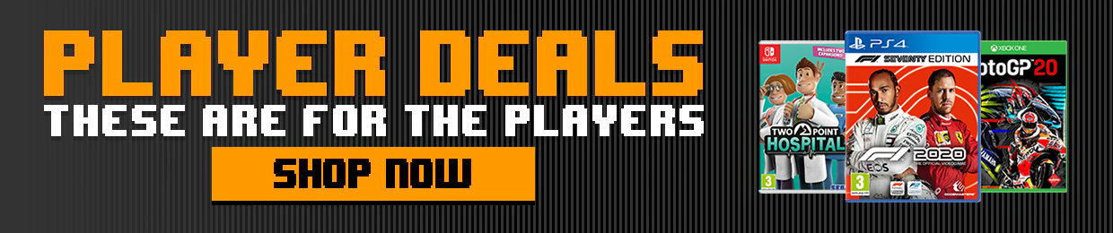 PLAYER DEALS