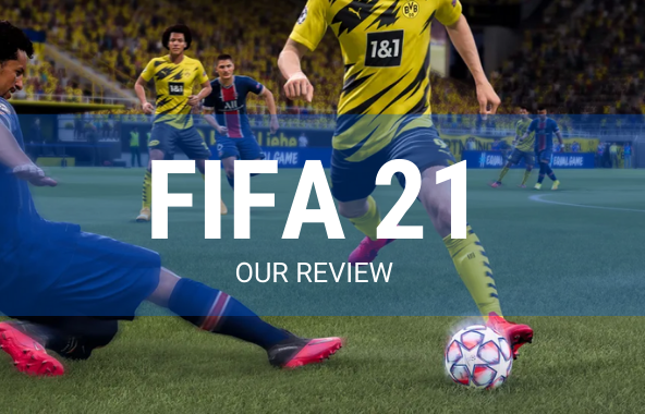 Our Review of Fifa 21