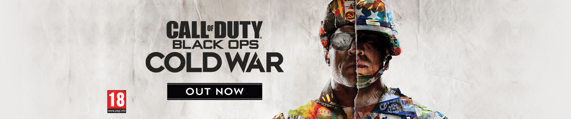 Call of Duty Black Ops Cold War Takeover