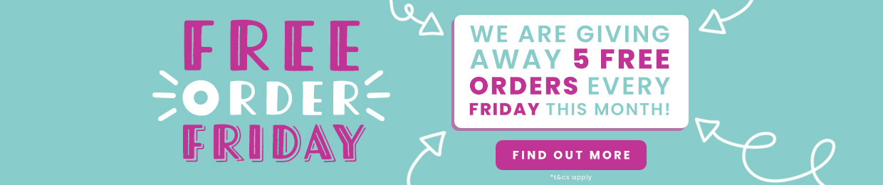 Free Order Friday