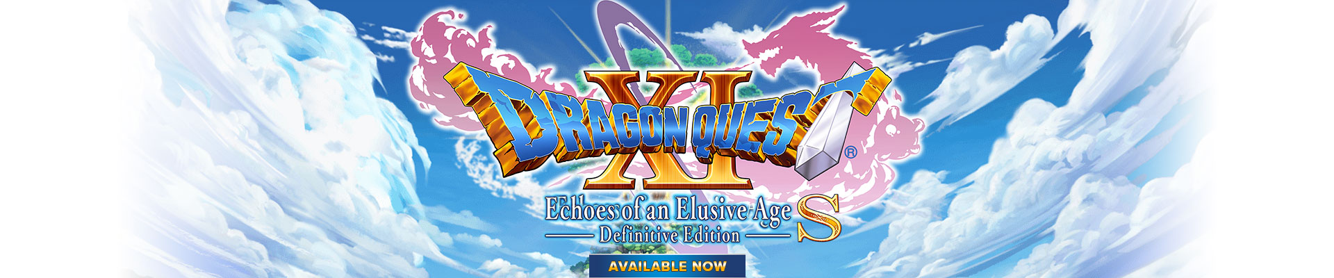 Dragon Quest XI Takeover