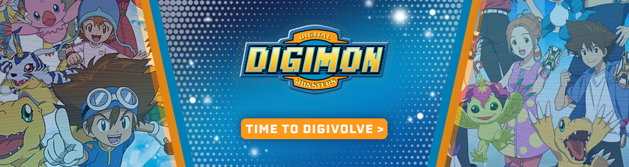 Digimon Sale