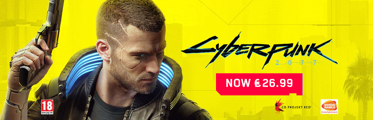 Cyberpunk 2077 Takeover